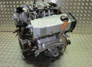 Контрактный двигатель из Германии и Европы