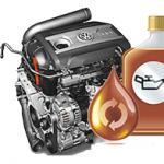 Как самом у поменять масло в двигателе автомобиля