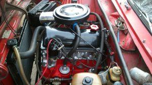 Замена масла в двигателе ВАЗ