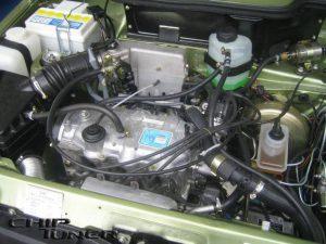 Двигатель Ока ремонт