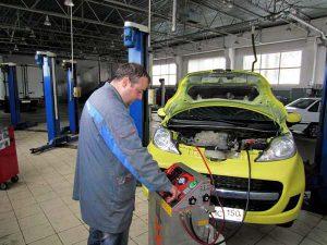 Недостатки вакуумной замены масла в двигателе
