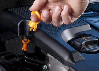 Двигатель есть масло жор масла но не дымит