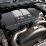 Двигатель Рендж Ровер особенности