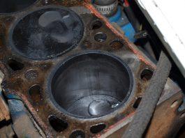 Ремонт и восстановление блока цилиндров двигателя