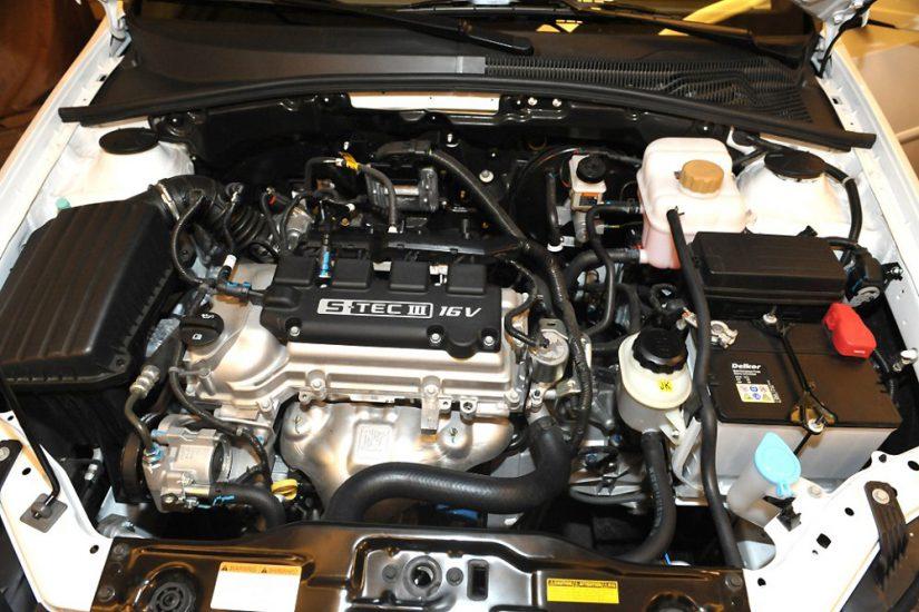 Двигатель Равон Джентра особенности