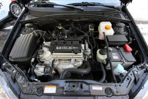 Двигатель Ravon Gentra плюсы минусы