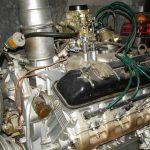 Как соединить двигатель и коробку передач