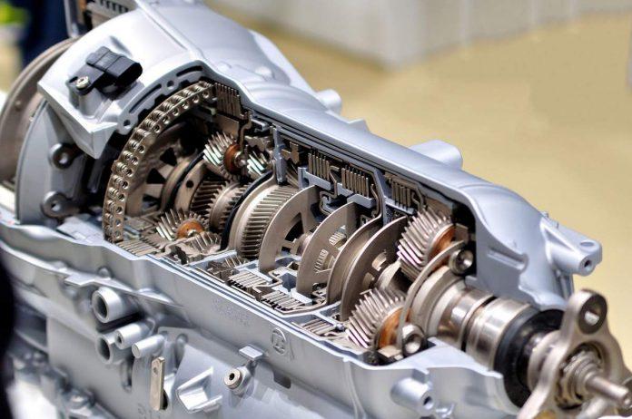 Устройство механической коробки передач и принцип работы