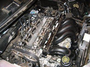 Стук в двигателе появляется и пропадает причины