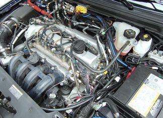 Пропадающий стук в двигателе