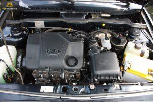 Ресурс моторов ВАЗ