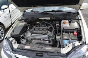 Мотор на Равон Джентра