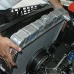 Двигатель перегревается радиатор холодный причины диагностика
