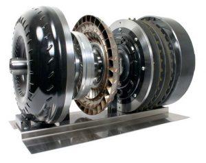 Гидротрансформатор АКПП устройство и принцип работы