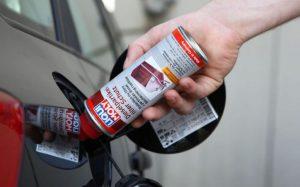 Присадка в бензин особенности виды свойства