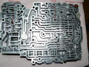Гидроблок неисправности поломки ремонт гидроблока