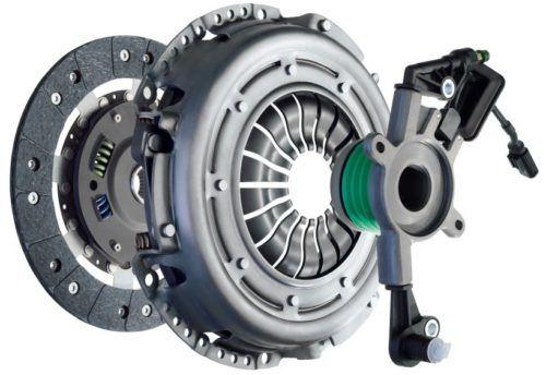 Сцепление автомобиля: виды типы устройство принцип работы