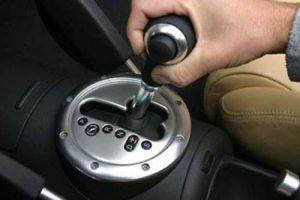 Как буксировать машин на автомате