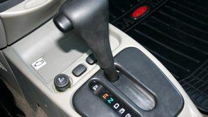 Как переключать передачи коробка автомат режимы техника вождения автомат