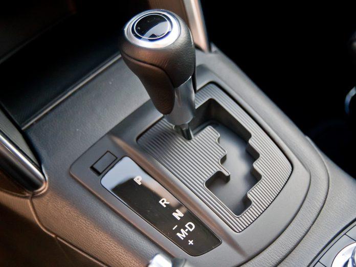 Автомат толчки при переключении передач АКПП