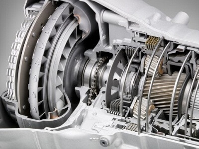 Гидротрансформатор АКПП проблемы неисправности ремонт