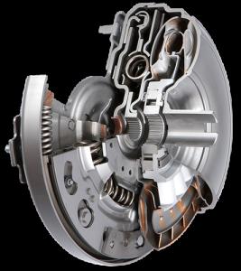 Принцип работы гидротрансформатора АКПП