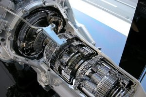 Ресурс автоматической коробки передач