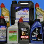 Подбор трансмиссионного масла по автомобилю по марке модели Vin коду