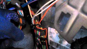 ЭБУ коробкой автомат ремонт ЭБУ АКПП диагностика