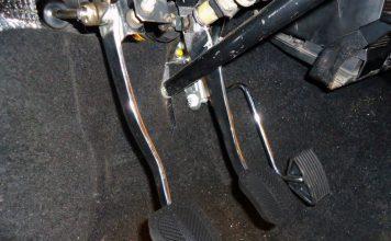 Педаль сцепления стала мягкой причины ремонт