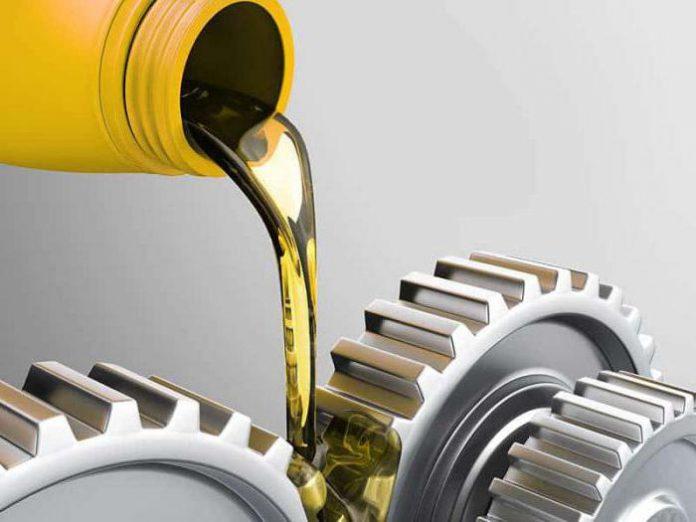 Трансмиссионное масло механика автомат