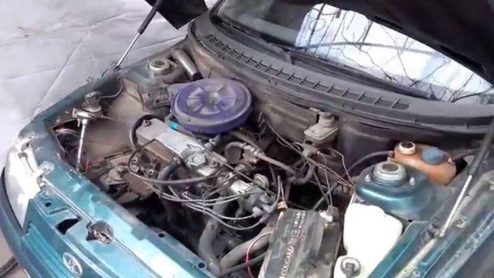 Машина дергается на второй передаче на первой передаче причины ремонт