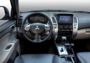 Mitsubishi Pajero Sport АКПП замена масла