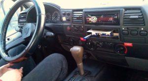 ГАЗель с автоматом и двигателем Toyota