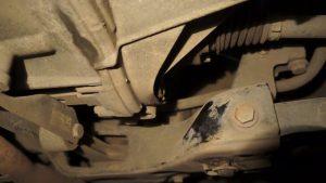 Замена масла в МКПП Polo Sedan