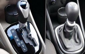 Типы коробок передач автомобиля