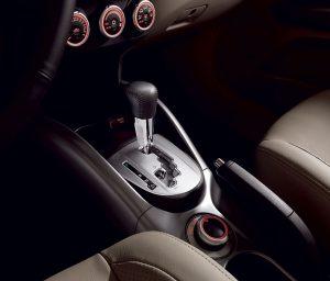 Mitsubishi Outlander CVT вариатор Аутлендер