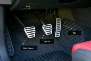 Как работает сцепление автомобиля