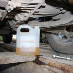 Нужно ли менять масло в МКПП