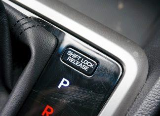 Шифт лок АКПП Кнопка Shift Lock АКПП для чего нужна