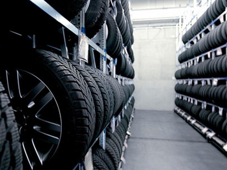 Дата производства шин автомобиля как определить