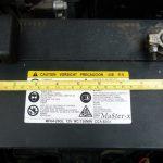 Выбор аккумулятора для дизельного двигателя