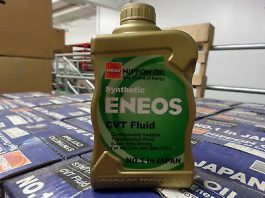 Масло для вариатора ENEOS CVT Fluid
