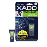 Присадки Хадо в КПП  XADO для КПП