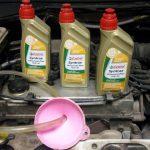 Характеристики  масла КПП подбор трансмиссионного масла