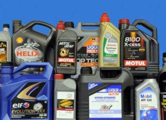 Какое масло лить в коробку передач механика автомат