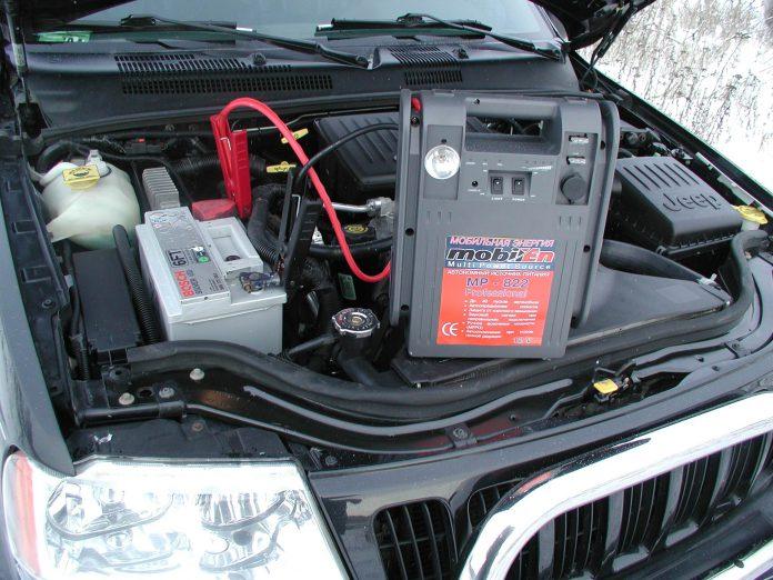Зарядное устройство для аккумулятора автомобиля выбор
