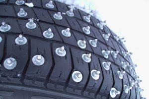 Ремонтные шипы для шин