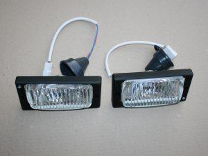 Противотуманные фары ВАЗ 2114 ВАЗ 2115 ПТФ установка выбор
