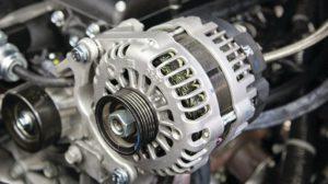 Неисправности генератора в автомобиле причины